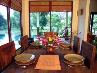 Ferienhaus Gecko Villa - Udon Thani   Udon Thani -