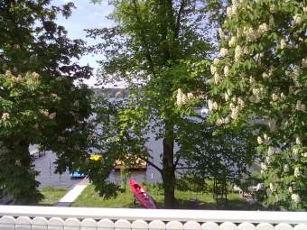 seeapartment - Ihr FeWo am See Ferienwohnung  - Bild 1
