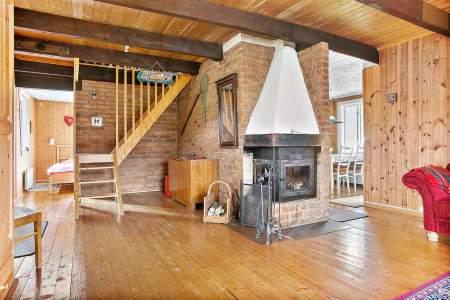 Haus Gunnarsbo - Ferienhaus in Insel Orust Schweden