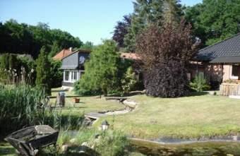 Ferienhaus Elbe-Ilenpool Ferienhaus  - Bild 1