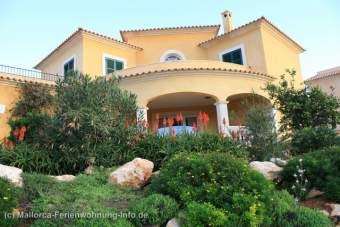 Casa Llimonera Ferienhaus  Balearen - Bild 1
