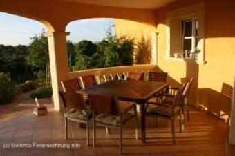 Casa Llimonera Ferienhaus  Balearen - Bild 4