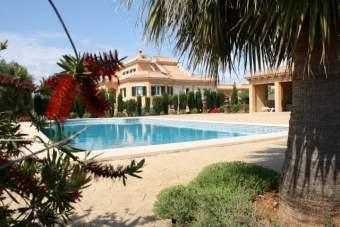 Casa Llimonera Ferienhaus  Balearen - Bild 8