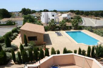 Casa Llimonera Ferienhaus  Balearen - Bild 9