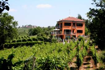 Villa I Due Padroni Apartment in Italien - Bild 1