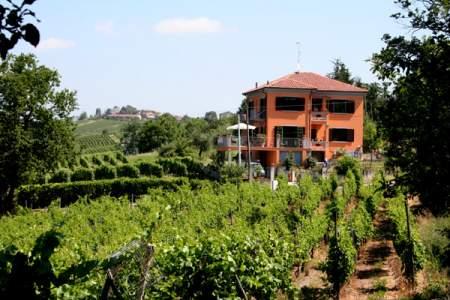 Apartment Villa I Due Padroni - Lombardei   Montecalvo Versiggia