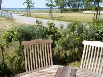 Ferienwohnung am Wieker Bodden Ferienwohnung  Ostseeinseln - Bild 7