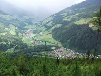 Ferien im Hotel Schwarzbachhof Hotel  Südtirol - Bild 8