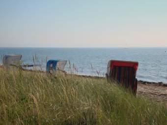 Ferienhaus günstig am Strand Ferienhaus an der Ostsee - Bild 1