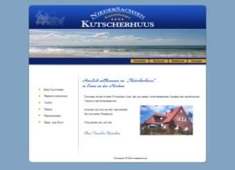 Ferienhaus + FeWo + Sauna Ferienwohnung in Niedersachsen - Bild 1