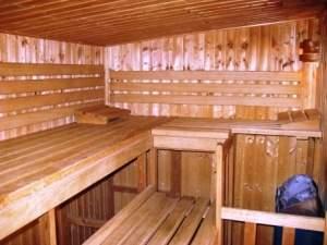 Ferienhaus + FeWo + Sauna Ferienwohnung  - Bild 3