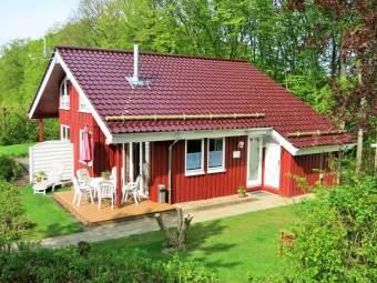 Ferienhäuser Marx Feri Ferienhaus in Deutschland - Bild 1