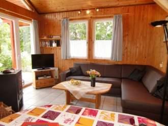 Ferienhäuser Marx Feri - Ferienhaus in Extertal - Wohnzimmer