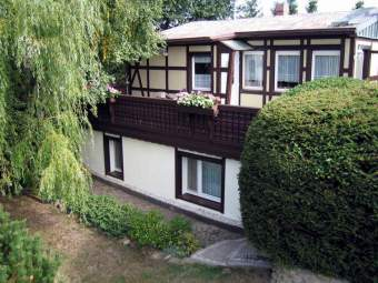 Ferienhaus Meinecke Ferienhaus im Harz - Bild 1