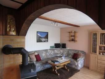 Ferienhaus Meinecke Ferienhaus im Harz - Bild 2