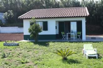 Ferienhaus Casa Verde - Azoren   Ajuda da Bretanha, São Miguel - Aussenansicht Casa Verde
