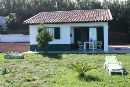 Ferienhaus Casa Verde - Azoren   Ajuda da Bretanha, São Miguel