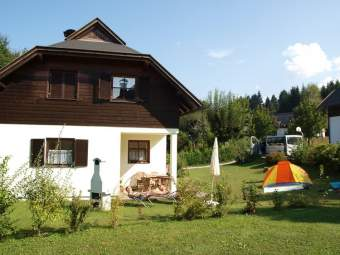 Ferienhaus Kärnten Ferienhaus  - Bild 1