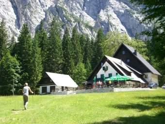 Ferienhaus Kärnten Ferienhaus  - Bild 10