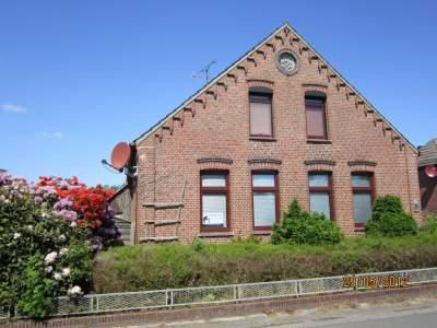 OSTFRIESENPERLE - Ferienwohnung in Friedeburg, Nordsee