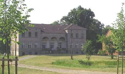 Gutshaus Schloss Vichel