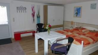 Ferienhaus in Rostock - Hier können Sie sich ausruhen und Kraft für den nächsten Tag tanken.