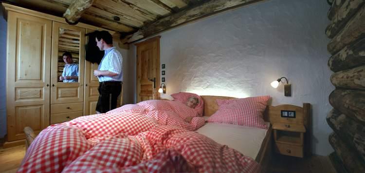 Wohlfühlschlafzimmer