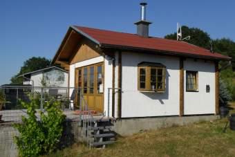 Ferienhaus Weitblick Ferienhaus  Schleusingen - Bild 1