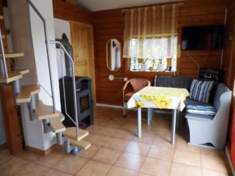 Ferienhaus Weitblick Ferienhaus  - Bild 2