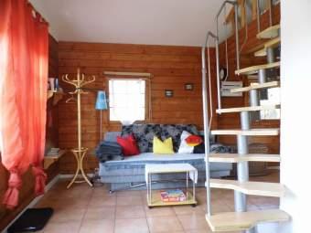 Ferienhaus Weitblick Ferienhaus  Schleusingen - Bild 4