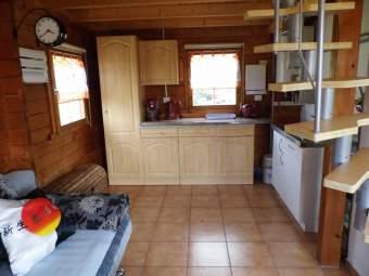 Ferienhaus Weitblick Ferienhaus  - Bild 5