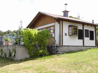 Ferienhaus Weitblick Ferienhaus in Thüringen - Bild 7