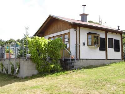 Ferienhaus Ferienhaus Weitblick - Thüringen  Thüringer Wald Langenhain