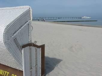 FEWO Ostseeparadies Graal-Müritz Ferienwohnung an der Ostsee - Bild 8