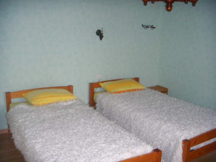 Schlafzimmer 1 Stock