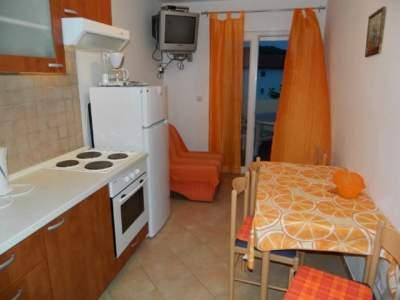 Ferienwohnungen Ivanic - Apartment in Insel Rab/Lopar
