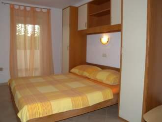 Ferienwohnungen Ivanic - Apartment in Insel Rab/Lopar -