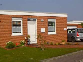 Ferienhaus Ferienhaus Dornumersiel - Nordsee  Ostfriesland Dornumersiel -