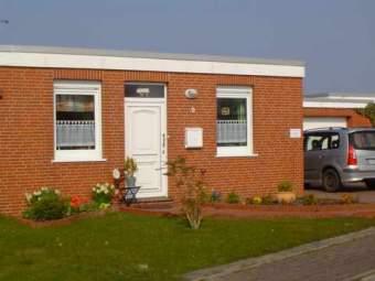 Ferienhaus Dornumersiel Ferienhaus in Ostfriesland - Bild 1