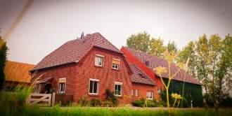 Ferienhaus Ferienhaus Am Balberger Ley 22 - Nordrhein Westfalen  Niederrhein Kervenheim / Kevelaer - Haus Am Balberger Ley