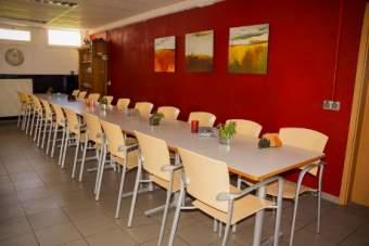 Ferienhaus Am Balberger Ley 22 Ferienhaus in Nordrhein Westfalen - Bild 2