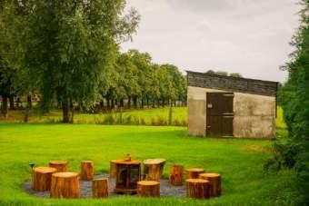 Ferienhaus Am Balberger Ley 22 Ferienhaus in Nordrhein Westfalen - Bild 3