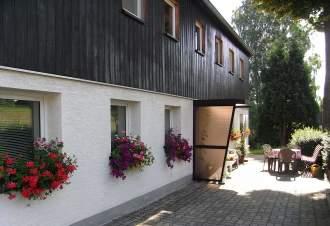 Ferienwohnung Ferienwohnung Bender Nikolsdorf - Sachsen  Sächsische Schweiz Königstein -