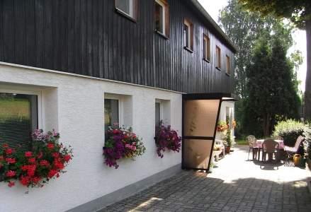 Ferienwohnung Ferienwohnung Bender Nikolsdorf - Sachsen  Sächsische Schweiz Königstein