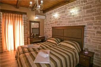 Villa Semeli in Asteri Ferienhaus in Griechenland - Bild 7