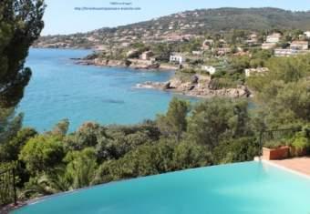 Provenzalische ferienhaus mit pool Villa  - Bild 2