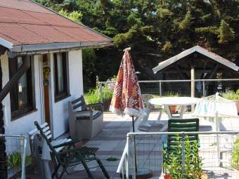 Ferienhaus Ortsblick Ferienhaus  Schleusingen - Bild 4