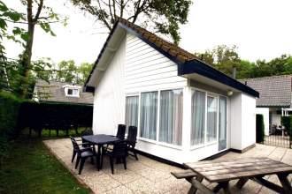 Ferienhaus OASE Typ 1A (4 - 6 Personen) - Zeeland  Walcheren Zoutelande -