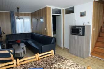 OASE Typ 1A (4 - 6 Personen) Ferienhaus  Zeeland - Bild 2