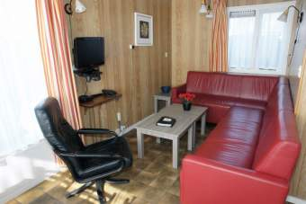 OASE Typ 1A (4 - 6 Personen) Ferienhaus  Zeeland - Bild 3